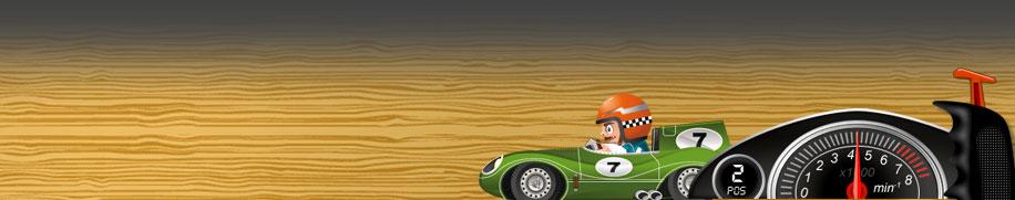 Slotcar Race